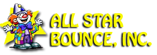 Make your child's event an All Star Event